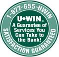 UWIN Guarantee