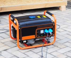 Electrical Services: Home Standby Generators