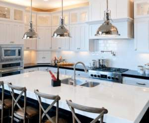 Electrical Services: Lighting