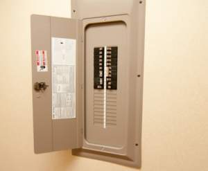 Electrical Services: Sub Panel