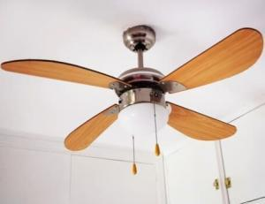 Ceiling Fans – Installation, Repair, Service in MA
