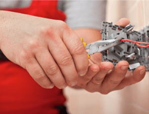 Electrical Wiring Repair in Massachusetts
