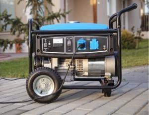 Home Standby Generators – Repair, Service, & Installation in MA