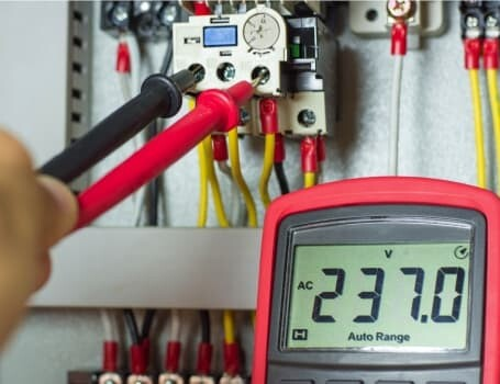 Main Electrical Panel Services in Massachusetts