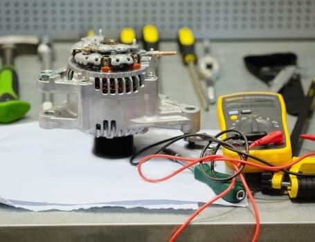 Portable Generator Repair in MA