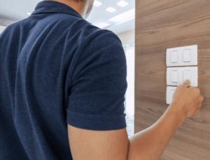 Repair Electrical Fixtures in MA