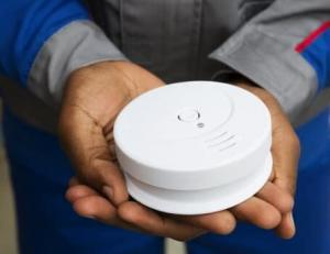 Smoke Detectors – Installation, Replacement, Repair in Massachusetts