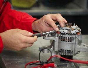 Standby Generator Repair in MA