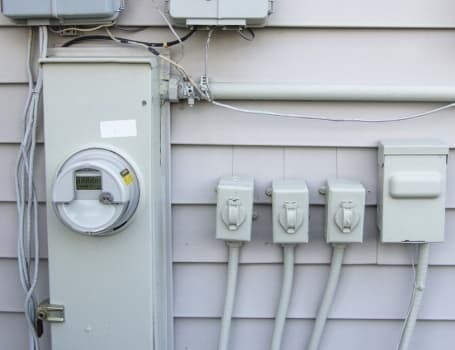 Electrical Panel Repairs, Replacement & installation in Massachusetts